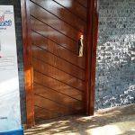 Amerikan iç Panel Kapılar