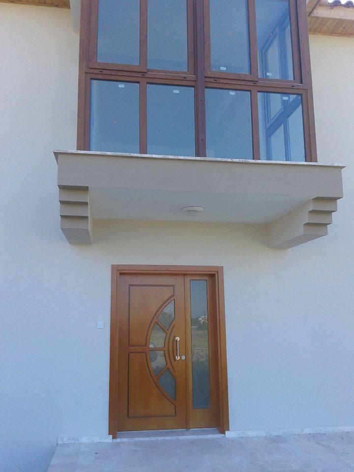 Panel Kapı İşleri