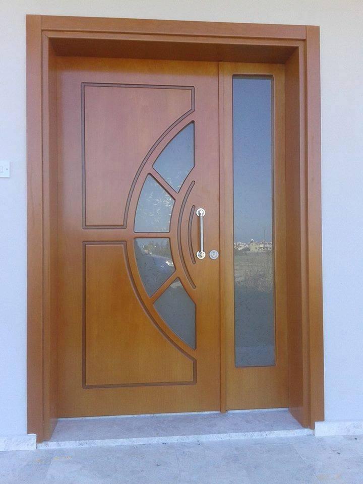 Amerikan Panel Kapılar
